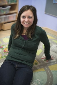 Natalie Kindergarten
